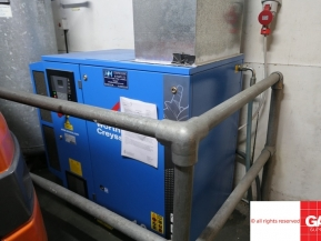 Used Other Machinery Worthington Creyssensac RLR10v Compressor from UK