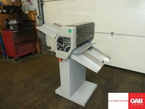 Used Other Machinery MORGANA FRN5 ROTARY NUMBERING MACHINE