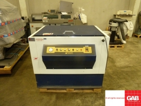 Used Pre - press Machinery parker plate exposure unit
