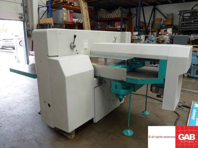 perfecta 92 uc 2 paper cutter for sale